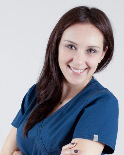 Agnieszka Soska-Czop - Unimed Dent