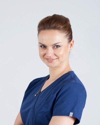 dr n. med. Angelika Wójcicka-Rubin - Unimed Dent