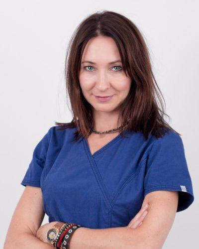 Barbara Kędziak - Unimed Dent