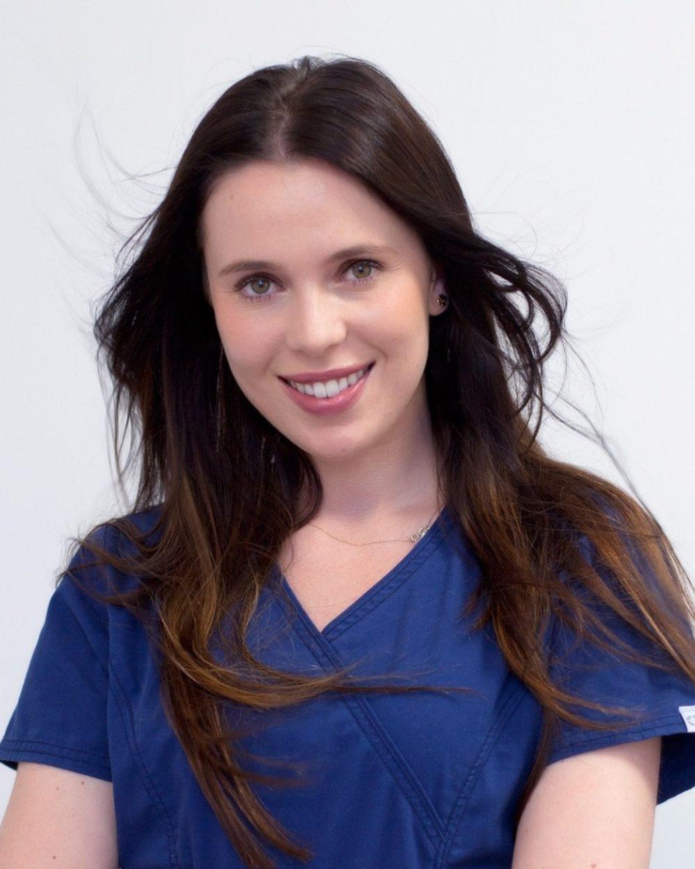 DagmaraReiss stomatolog w Łodzi