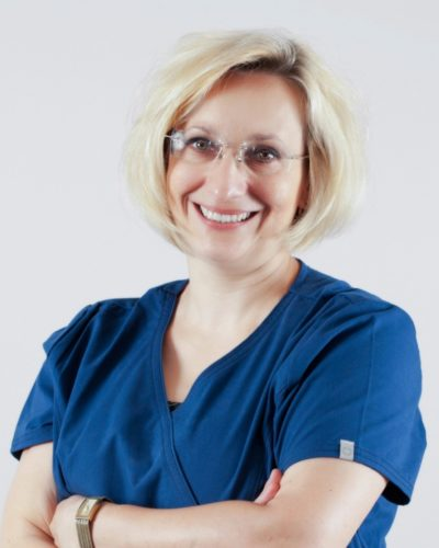 Małgorzata Santorek - Unimed Dent