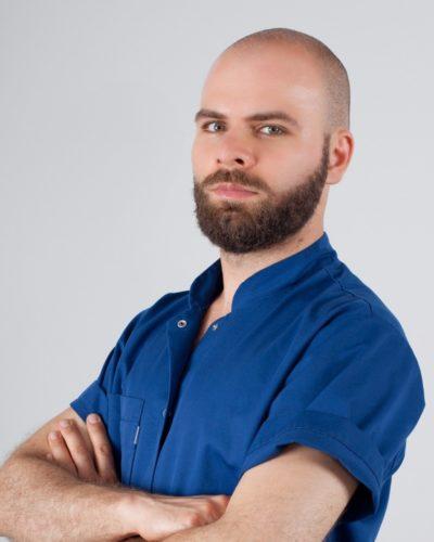 Piotr Tkaczyński - Unimed Dent