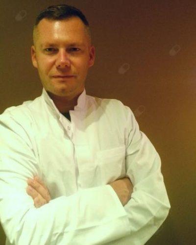 dr n. med. Sebastian Uczniak - Unimed Dent