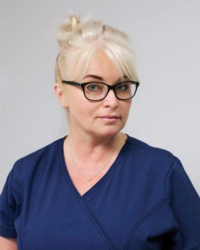 Małgorzata Jaskulska - Unimed Dent